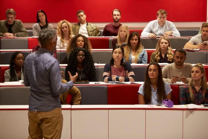 Hoe de motivatie en mindset van leraren voorspelt hoe zij lesgeven