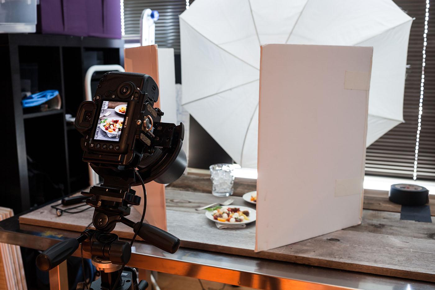 natural light food photography 4 setups kelbyone blog