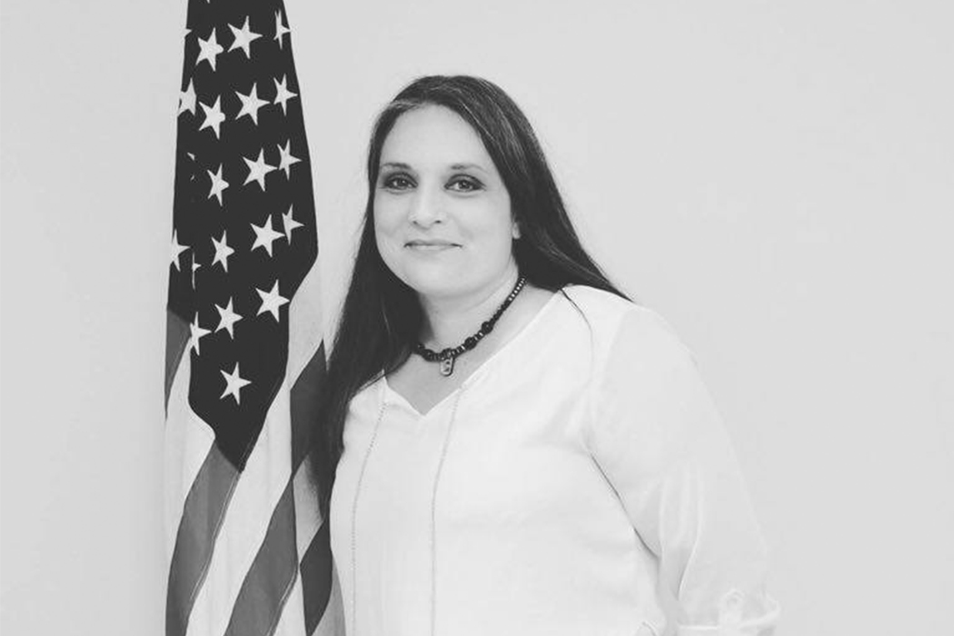 Jackie Rock Proves the Berniecrats' Platform Can Win in Deep Red Districts