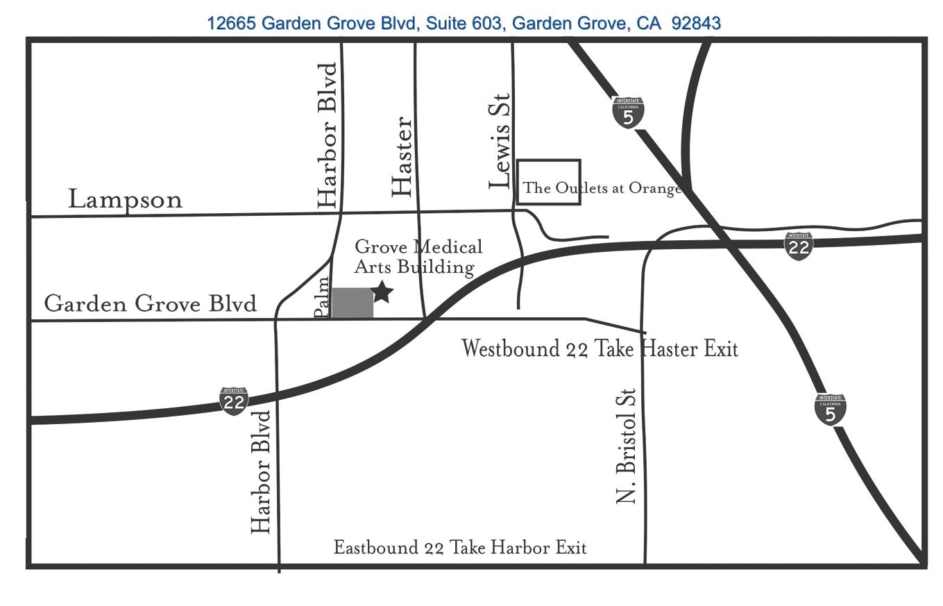 Orange Office Moves To Garden Grove