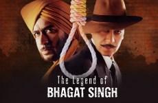 فلم ری ویو: دی لیجنڈ آف بھگت سنگھ