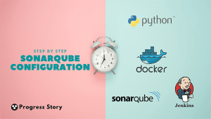 Sonarqube configuration with Jenkins for Python
