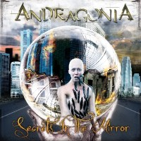 Andragonia – Secrets In The Mirror (Resenha Jefferson A. Nunes)
