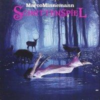 Resenha: Marco Minnemann - Schattenspiel (2016)