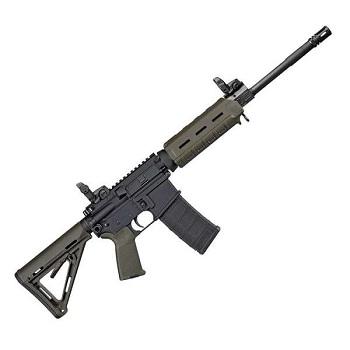 Sig Sauer SIGM400 Enhanced OD Rifle 300 AAC