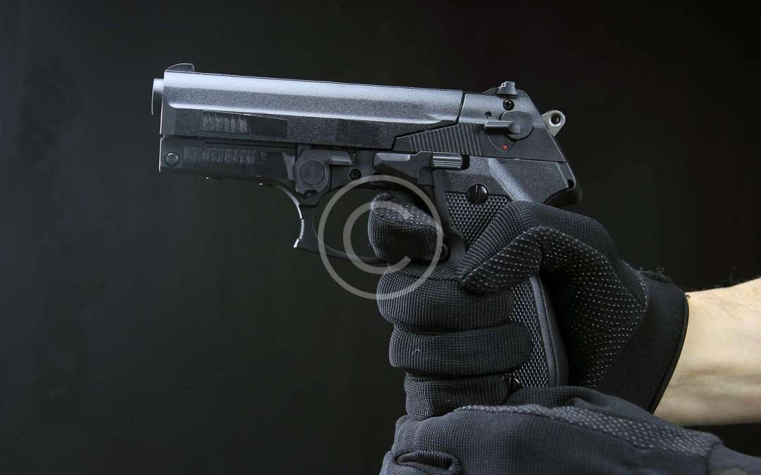 Unboxing the Glock 19 Gen 5