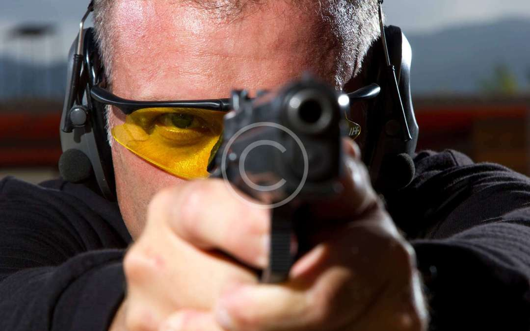 Gun Permits Could Come with a Health Warning