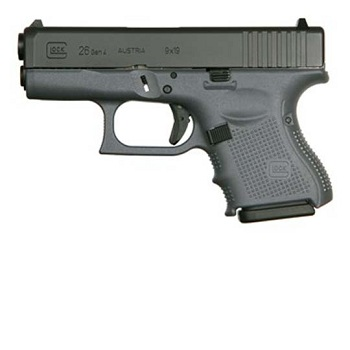 Glock G26 for sale