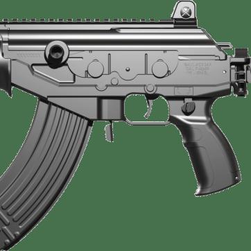 Galil ACE SBR – 7.62x39mm