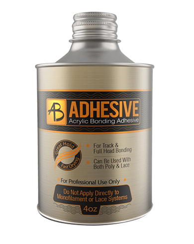 Solvent Based Hair Adhesive | Professional Hair Labs