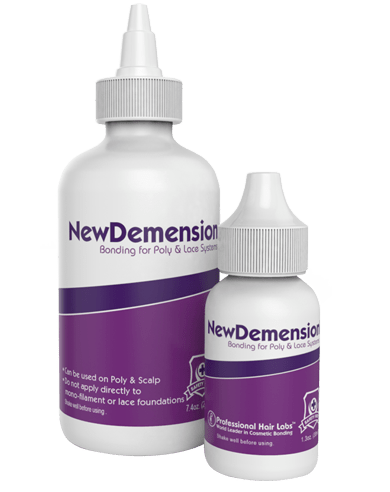 New Demension Extended Wear Bond | Professional Hair Labs
