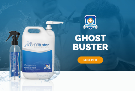 Ghost Buster   Professional Hair Labs