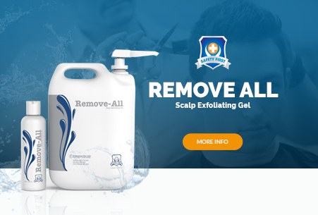 Remove All   Professional Hair Labs