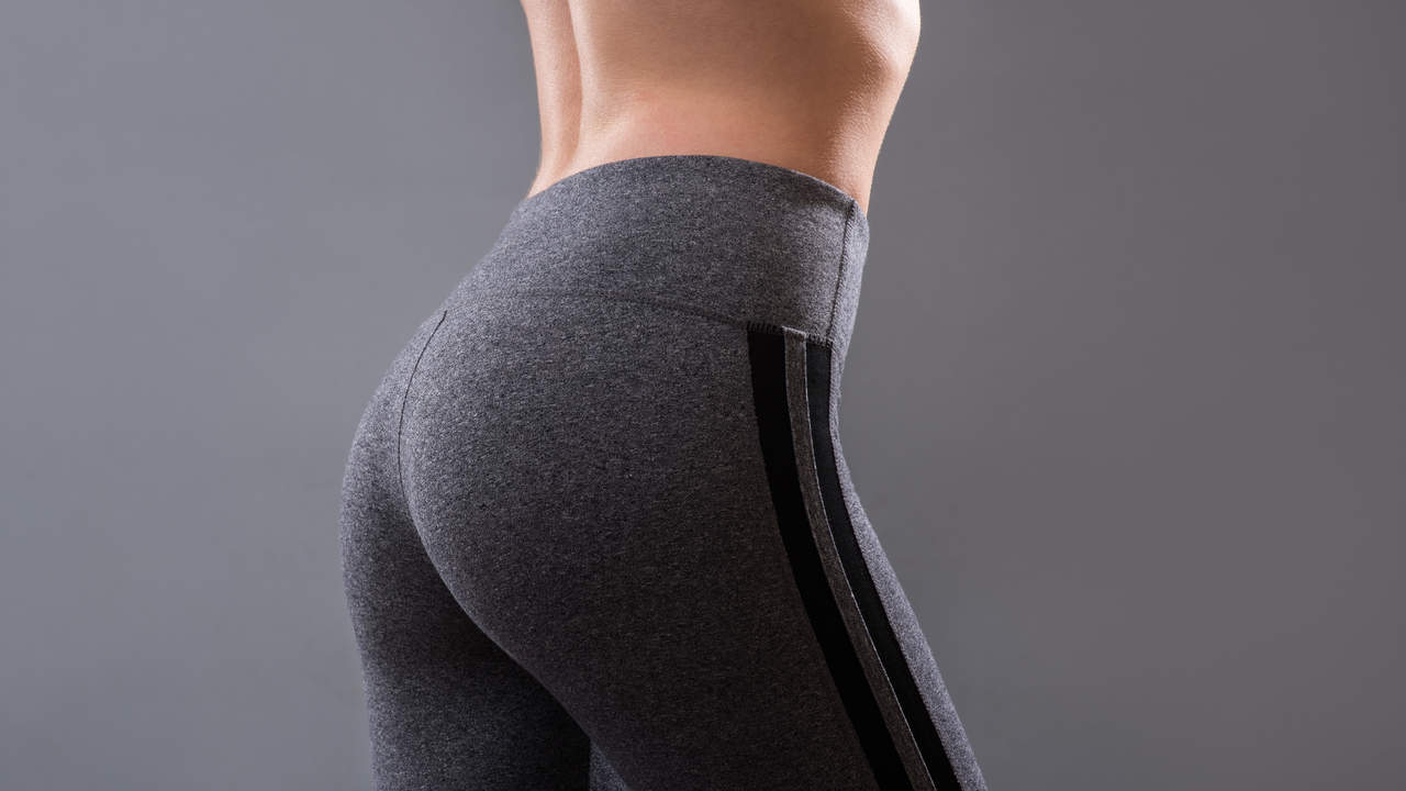 7 Fitness Influencers Show How One Small Trick Can Change the Look of Your Butt in Seconds