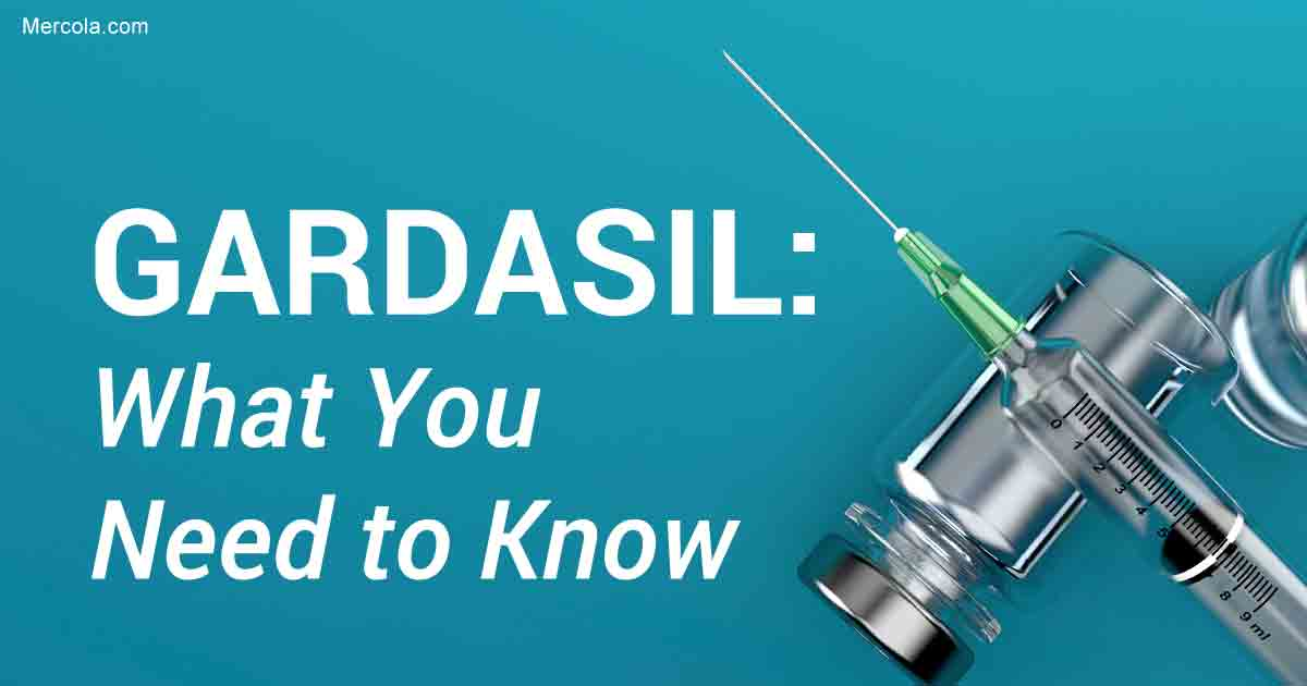 What You Need to Know About the 'Science' Behind Gardasil