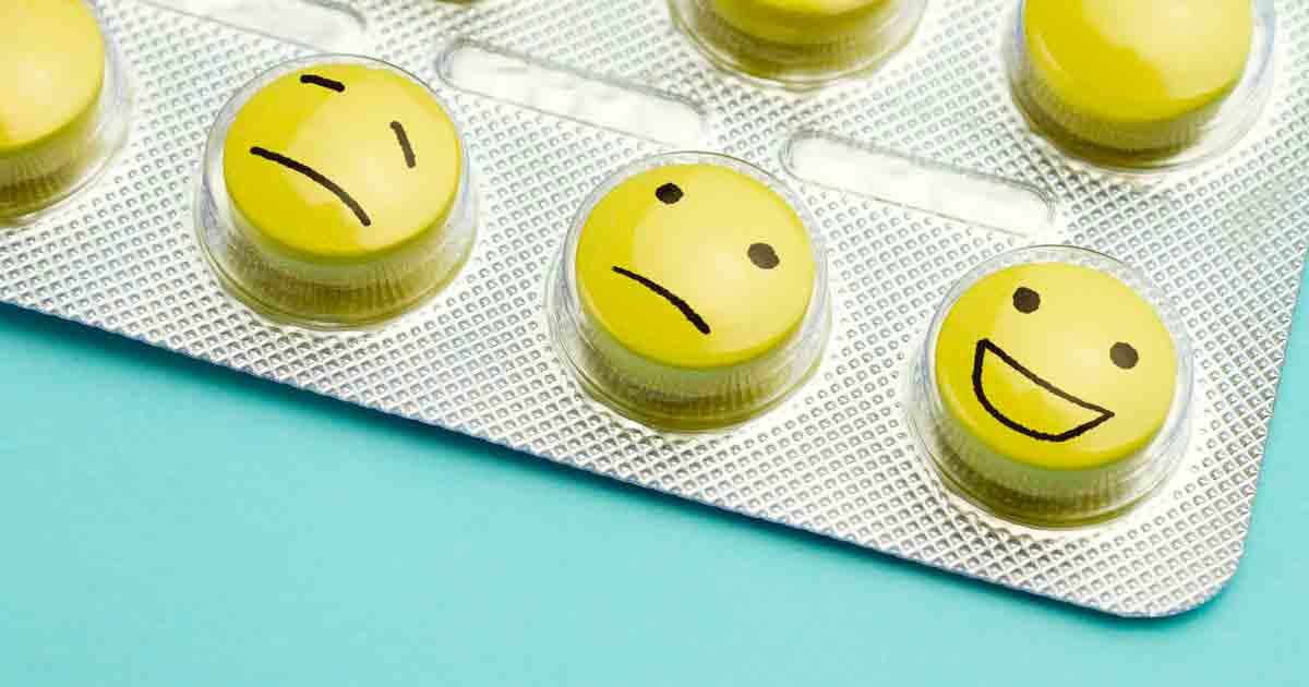 The Depression Pill Epidemic