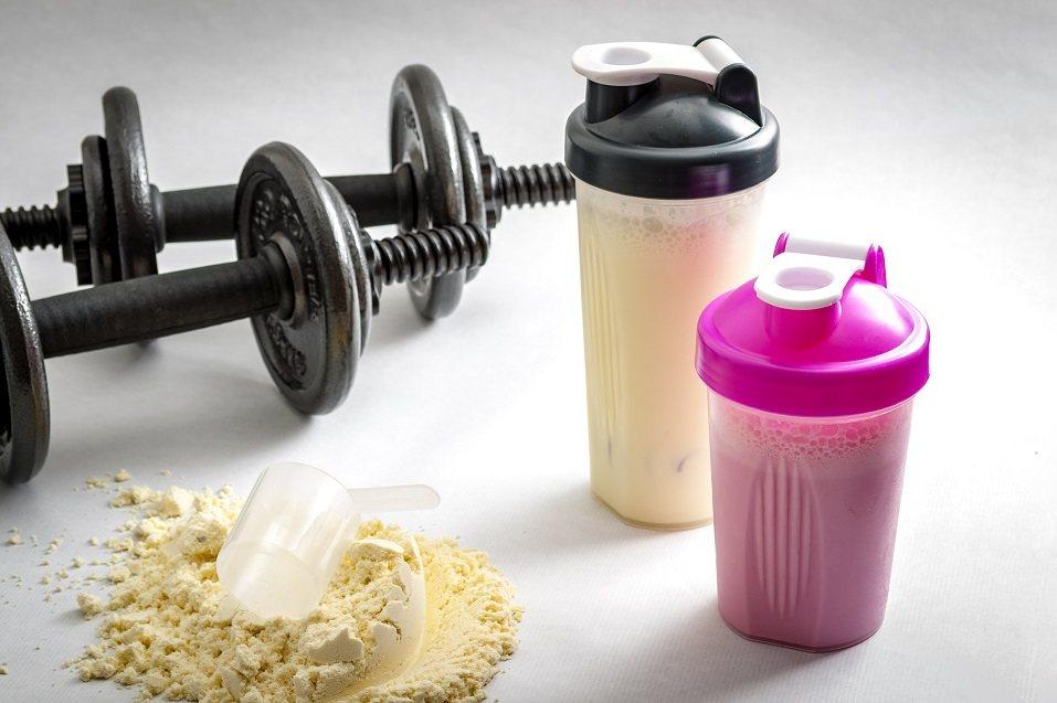 protein powder sports