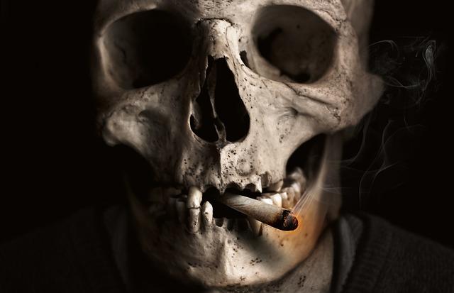 cigarette health