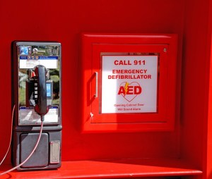 how to start a aed program