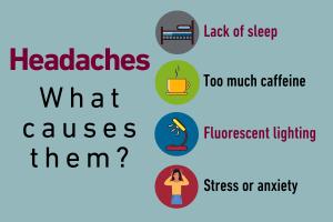 Why Do I Have So Many Headaches