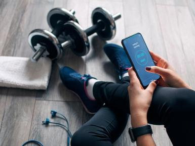 4 Easy Steps for Creating a Family Fitness Plan