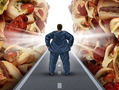 Life Hacks: How To Overcome Gluttony – Part 1