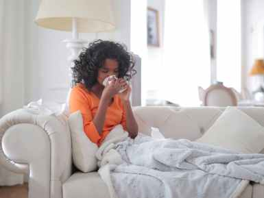 Learning to deal with allergic rhinitis
