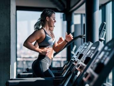 10 Incredible Ways To Maintain An Effective Gym Routine