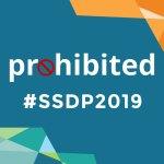 Prohibited #SSDP2019