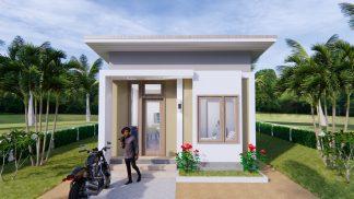 Design My House 5x7 Meters 16x23 Feet 2