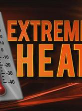 Extreme heat can cause damage to roofing materials