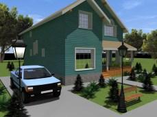 proiecte case americane