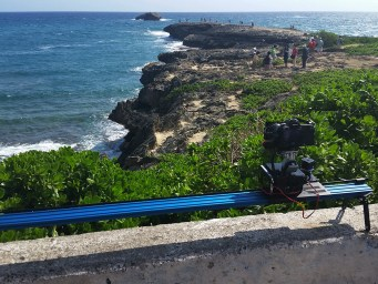 LAIE POINT MOTION SLIDER
