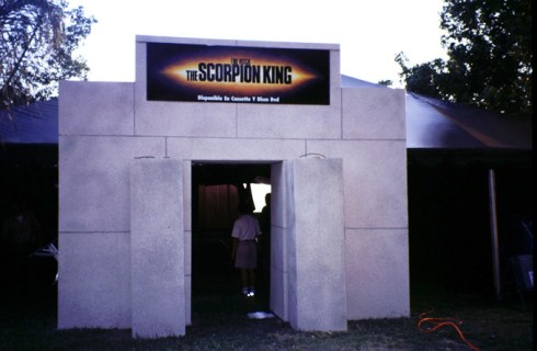 scorpion-king-booth