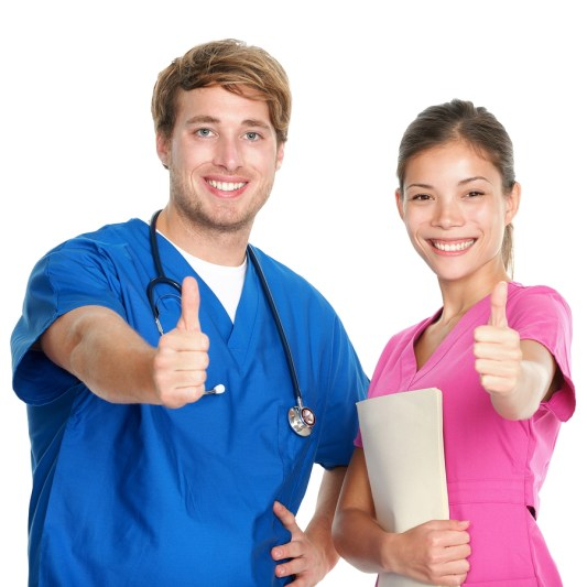 Independent Nurse Provider Riverside County CA