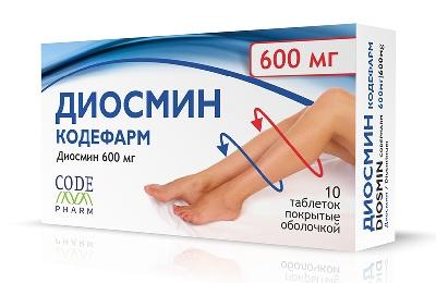 phlebodia recenzii în varicose foot