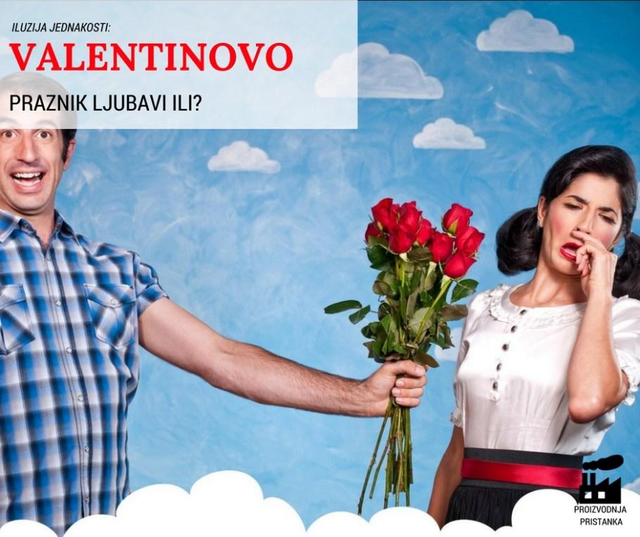 valentinovo dan ljubavi darivanje muškarci ljubav