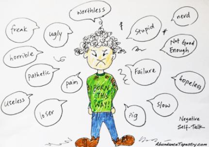 kako promjeniti negativna uvjerenja