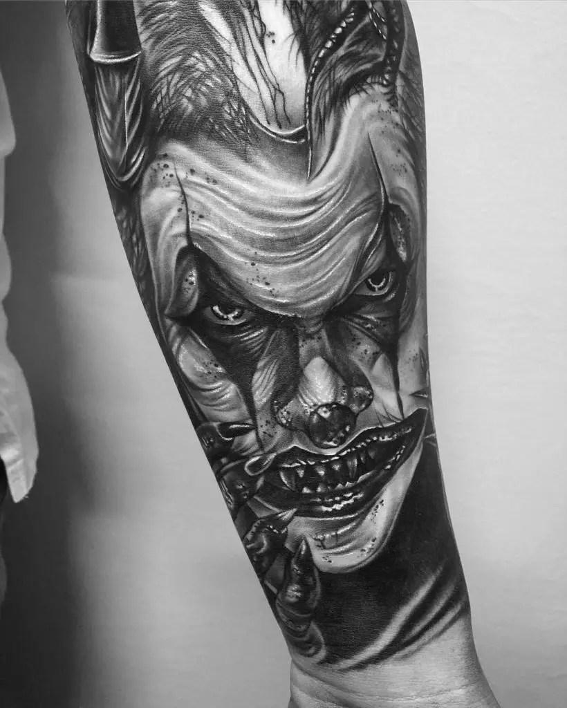 20 Best Forearm Tattoos For Men   PROJAQK