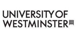 Logo University of Westminster
