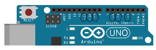 Arduino_pwmピン