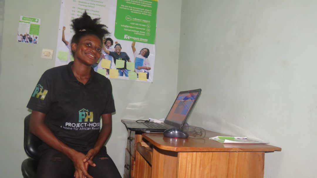 Project Management Project Topics for Undergraduate and postgraduate students in Cameroon
