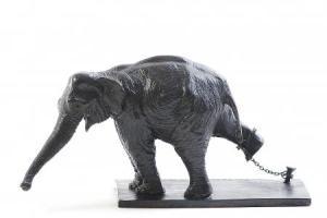 elephanteau attché