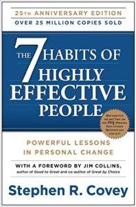 7 habits covey