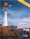 PMP EXAM Simplified book cover