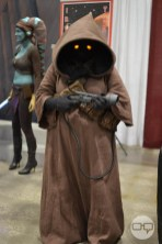 ProNerd Planet Comicon Cosplay Gallery 1 Image 1