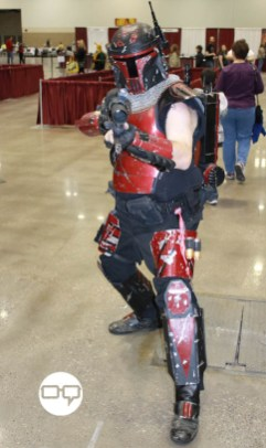 ProNerd Planet Comicon Cosplay Gallery 1 Image 10