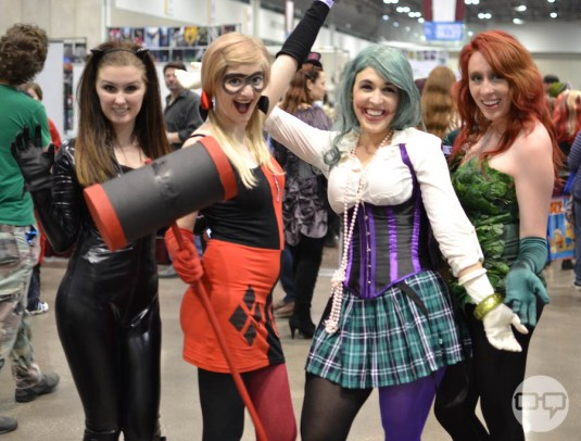ProNerd Planet Comicon Cosplay Gallery 1 Image 11