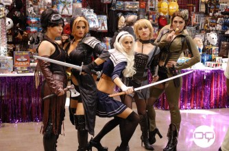 ProNerd Planet Comicon Cosplay Gallery 1 Image 2