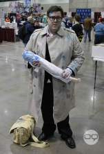 ProNerd Planet Comicon Cosplay Gallery 1 Image 4